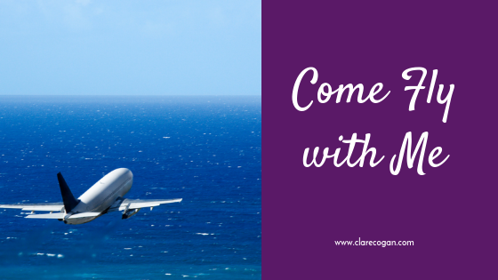 Hypnotherapy for fear of flying Marlow