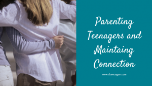 Parenting Teenagers Marlow and High Wycombe