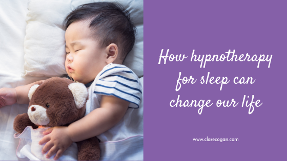 Hypnotherapy for sleep Marlow and High Wycombe
